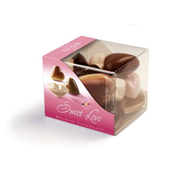 Macarons | Chocolate | Chocolate Gift | Pralineur Van Coillie