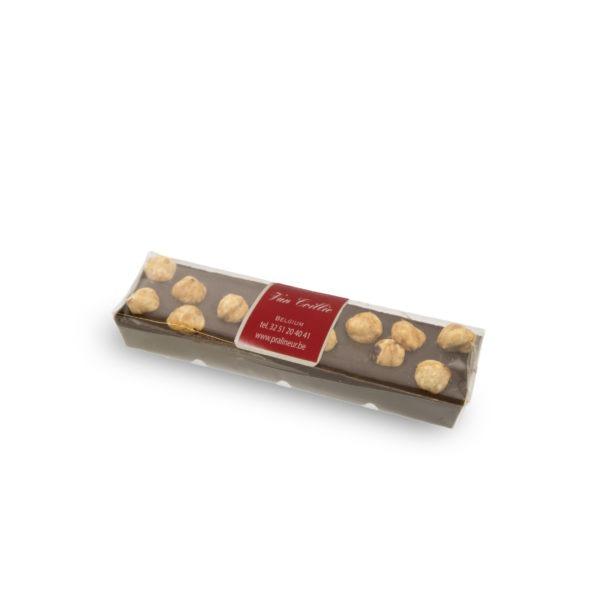 Chocolate | Chocolade | Chocolate bar | Tablet chocolate | Pralineur Van Coillie | nuts