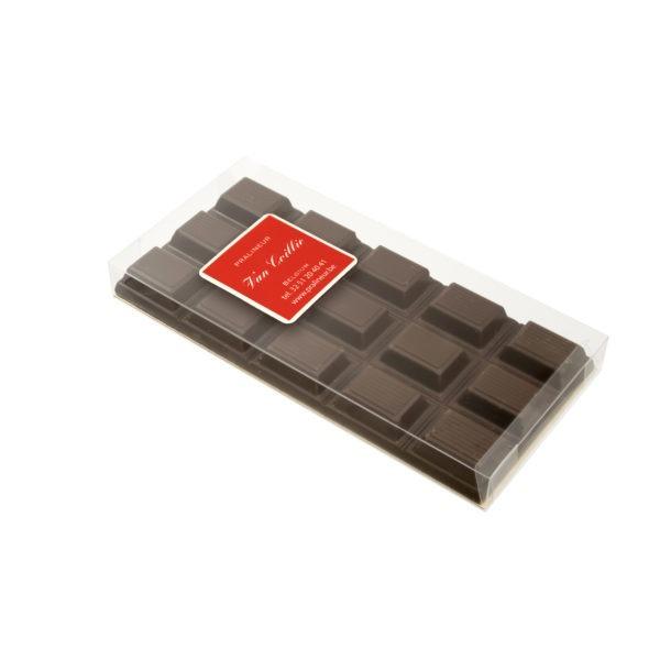 Chocolate | Chocolate bar | Tablet chocolate | Pralineur Van Coillie