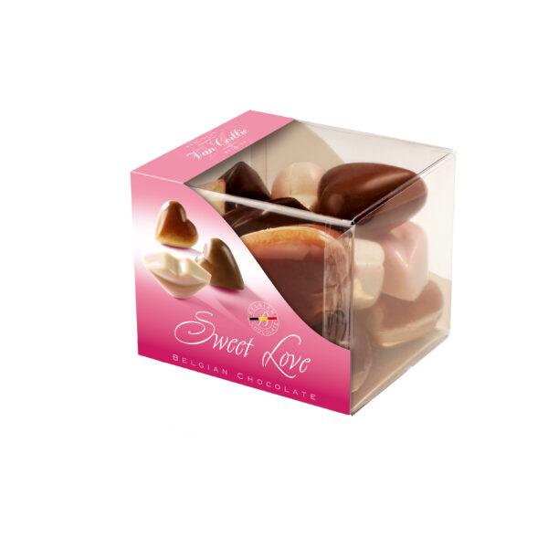 Valentijn kubus sweet love