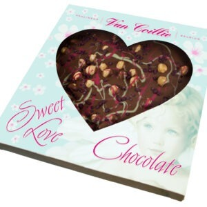 Chocolade tablet Sweet Love